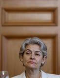 Bulgaria Politics Irina Bokova Royalty Free Stock Image