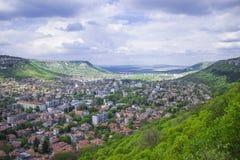 Bulgaria, Provadia Royalty Free Stock Photo