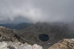 Bulgaria, Rila Mountains Royalty Free Stock Photography