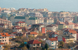 Bulgaria, Saint Vlas Royalty Free Stock Photo