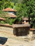 bulgaria Señorío rural fotografía de archivo