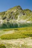 Bulgaria, seven Rila lakes Stock Images