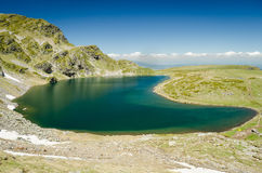 Bulgaria, seven Rila lakes Stock Photo