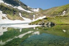 Bulgaria, seven Rila lakes Stock Image
