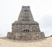 Bulgaria. Shipka. Monument Stock Images