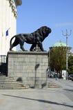 Bulgaria, Sofía Imagen de archivo libre de regalías