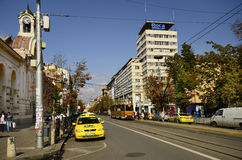 Bulgaria_Sofia Στοκ φωτογραφία με δικαίωμα ελεύθερης χρήσης