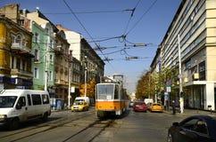 Bulgaria_Sofia Στοκ εικόνες με δικαίωμα ελεύθερης χρήσης
