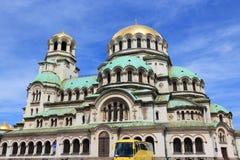 Bulgaria - Sofia Stock Image