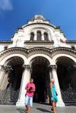 Bulgaria - Sofia Royalty Free Stock Photo