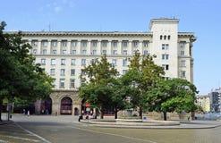 Bulgaria, Sofia Stock Photos