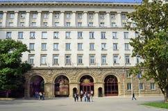 Bulgaria, Sofia Stock Image