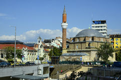 Bulgaria, Sofia Royalty Free Stock Images