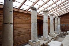 Bulgaria Starosel Thracian Sanctuary Royalty Free Stock Image