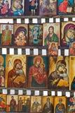 bulgaria symboler ortodoxa sofia Royaltyfri Foto