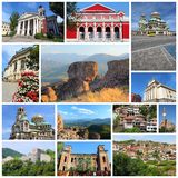 Bulgaria travel Royalty Free Stock Photography
