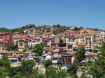 Bulgaria - Veliko Tarnovo Royalty Free Stock Photos
