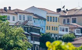 Bulgaria. Veliko Tarnovo Stock Photography