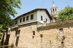 Bulgaria. Wall Dryanovo Monastery Royalty Free Stock Photos