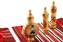 Bulgarian Aroma Souvenirs Royalty Free Stock Photos