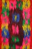 Bulgarian blanket pattern Royalty Free Stock Images