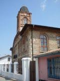 Bulgarian church chapel un edirne. The best preserved of the bulgarian church, in edirne in Turkey Stock Photo
