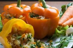 Bulgarian cuisine dish Stock Photo
