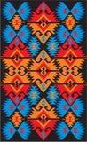 Bulgarian ethnic ornaments Stock Photos
