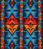 Bulgarian ethnic ornaments Royalty Free Stock Photo