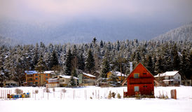 Bulgarian resort Stock Photography