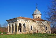 Bulgarian orthodox monastery Stock Images