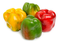 Bulgarian pepper Royalty Free Stock Photography