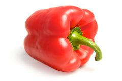 Bulgarian pepper Royalty Free Stock Image