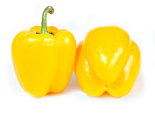 Bulgarian pepper Stock Image