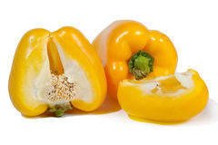 Bulgarian pepper Stock Photos