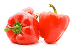 Bulgarian pepper Royalty Free Stock Photos