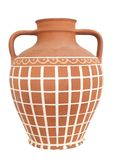 Bulgarian Pottery Stock Image