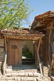 Bulgarian revival house Stock Photography