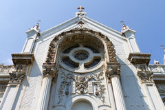 Bulgarian St. Stephen Church Stock Photography