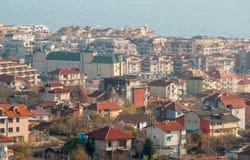 Bulgarien, Heiliges Vlas Lizenzfreies Stockfoto