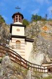 Bulgarien - Ivanovo arkivbilder