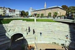 Bulgarije, Plovdiv stock foto's