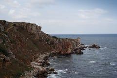 Bulgarisk sjösida Royaltyfri Foto