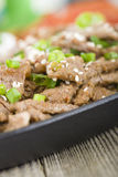 Bulgogi Stock Images