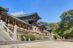 Free Bulguksa Temple Stock Images - 30607964