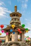 Bulguksa Temple Stock Image