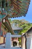 Bulguksa Temple Gyeongju. Bulguksa Temple  gyeongju city south korea Royalty Free Stock Photo