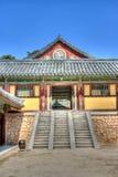 Bulguksa Temple Gyeongju Stock Image