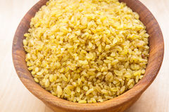 Bulgur Stock Images