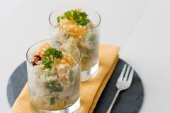 Bulgur Salad Royalty Free Stock Image